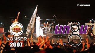 "UNGU - ""TAK PERLU"" LIVE KONSER SUMATERA UTARA 2007"
