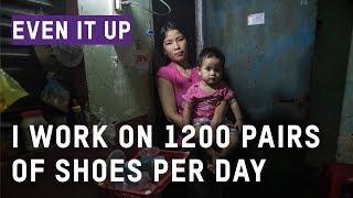 Hard work. Fair reward? | Oxfam GB