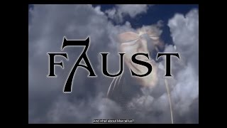 FAUST: SEVEN GAMES OF THE SOUL - Intro