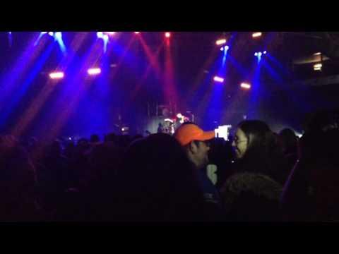 Million Ways - Shawn Hook (28/01/17)
