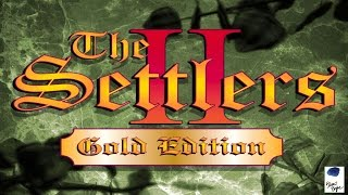 The Settlers 2 [PC] - Retro