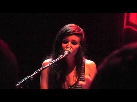 It's Over Casanova (acoustic) - LIGHTS in Philly