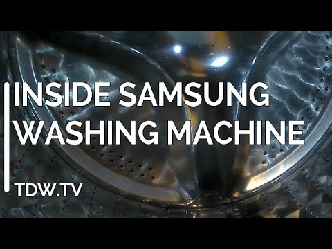 What happens inside a Samsung Ecobubble washing machine thumbnail