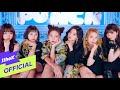 Download lagu MV Rocket Punch로켓펀치 _ BOUNCY