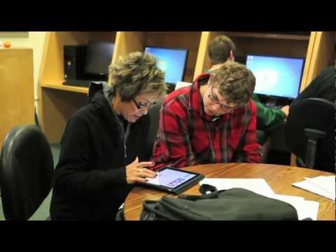 video:Senior Tech Day