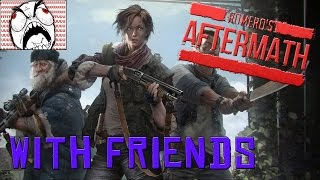 Romero's Aftermath | Multiplayer W/Friends