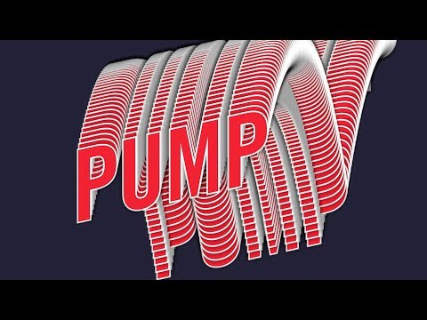 Valentino Khan - Pump (Official Audio)