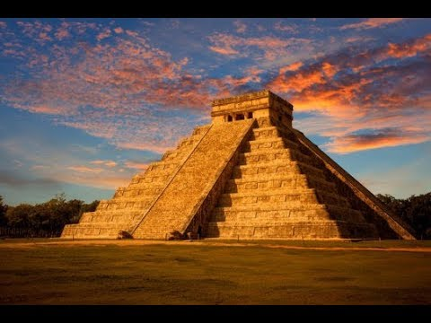 In Search Of History - The Maya (History Channel Documentary)