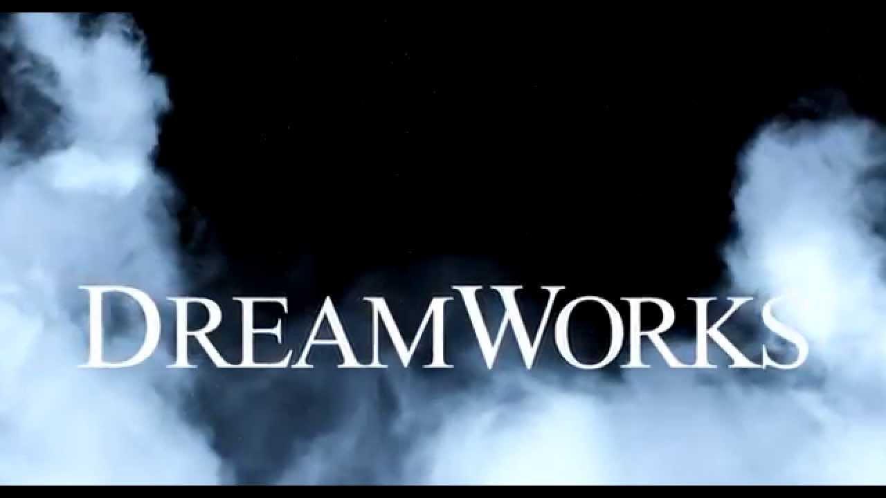 Dreamworks Skg Logo Remake
