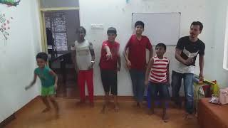 Vaayusastra at Adharsh After School Academy | Science through arts | Alternate Education