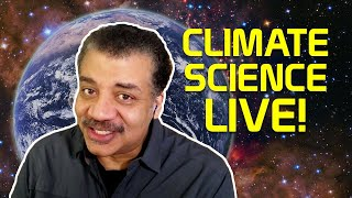 Climate Science! with NASA's Gaטin Schmidt