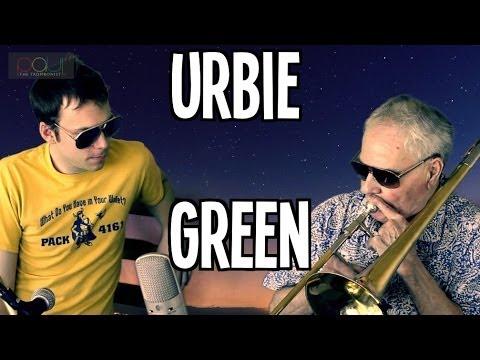 Urbie Green: Phil Wilson on Urbie Green
