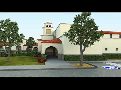 St Rose Philippine Duchesne Proposed Church