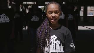Detroit Youth Choir 'Glory' - featuring Kid Jay