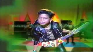 Abiem Ngesti - Pangeran Dangdut (Original Music Video & Clear Sound) MP3