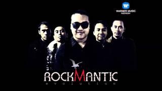 Rockmantic - Melupakanmu  Audio Version