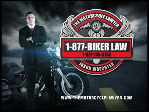 Best Motorcycle Accident Lawyer Attorney Kansas City Mo