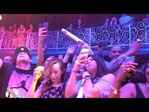 Too Short at LAX Nightclub on 01 26 17