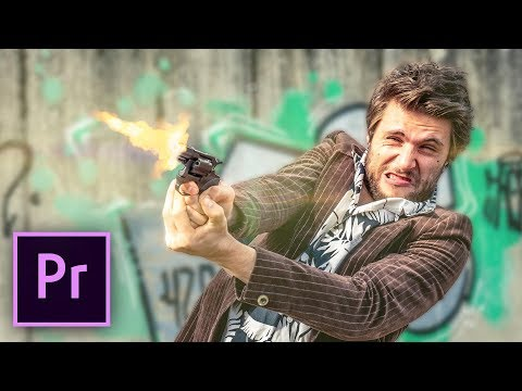 How to CREATE your own SPECIAL EFFECTS