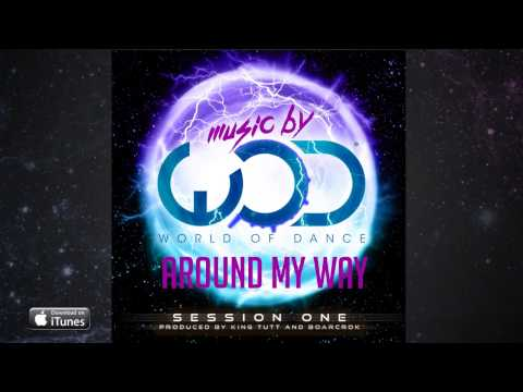 BOARCROK x KING TUTT | Around My Way (Music by World of Dance)