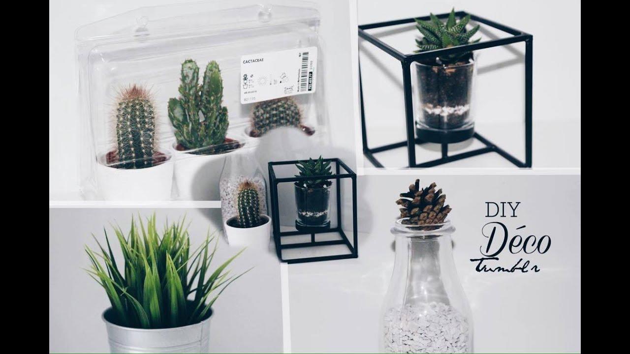 DIY|Déco Tumblr - YouTube