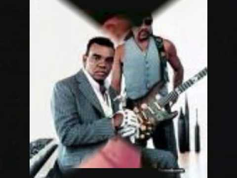 THE ISLEY BROTHERS ------Once had your love (and i cant let go..)