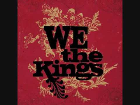 All Again For You We The Kings with lyrics