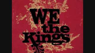 Watch We The Kings All Again For You video