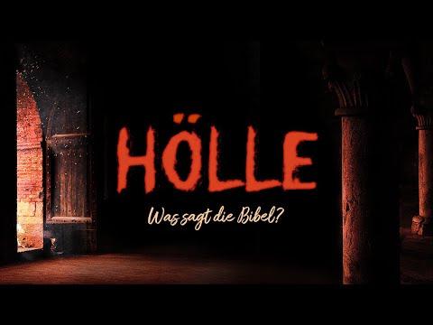 Die Hölle - Wie definiert die Bibel diesen schrecklichen Ort?
