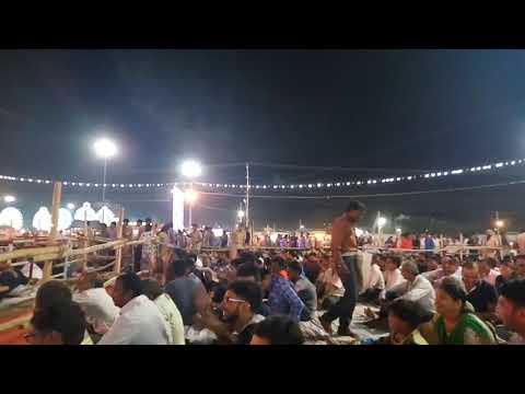Pankaj Udhas Gazal Chandi Jasa Tan Hai Tera Sone Jase Bal Video Kota Dusshera Mela Part 3
