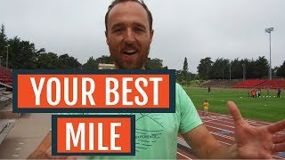 How To Improve Your Mile Time In 6 Weeks