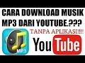 Cara Download Musik MP3 Dari YouTube Tanpa Aplikasi ...