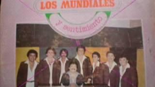 Los Mundiales -Sin Sentimiemto-Canta: Wilmer Romero-Autor: Félix Márquez