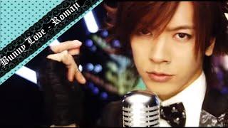 Tenia que hacer un video de Daigo! ^^ espero que les guste tanto co...