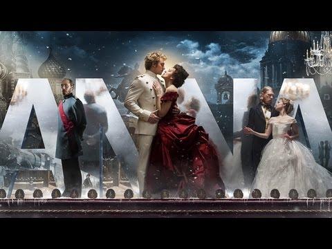 Anna Karenina - Trailer deutsch / german HD