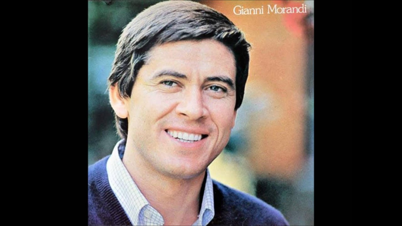 gianni morandi - photo #1
