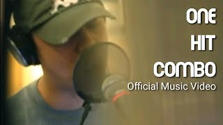 Repeat youtube video One Hit Combo feat. Gloc9 Official Video