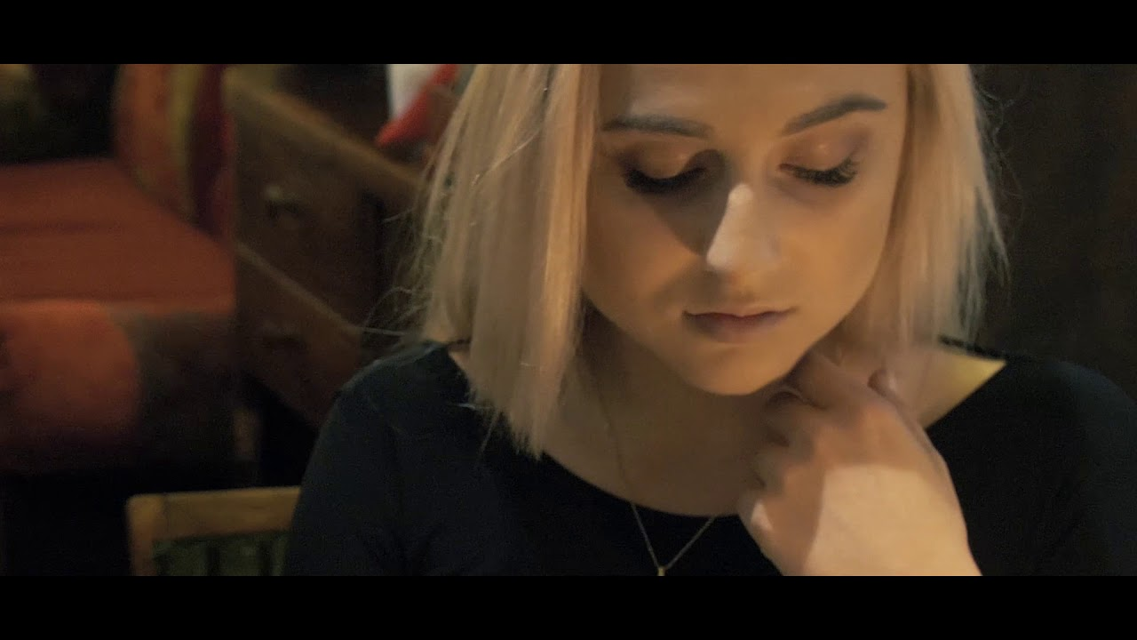 Krzysztof Kreft - Aksamit (ft. Adriana Czuryńska) (Official Video)