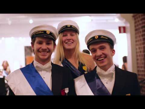 Lunds universitet presentationsfilm