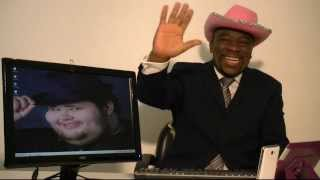 tyrone pink gold fedora meme master welcomes you all to reddit com and 9gag