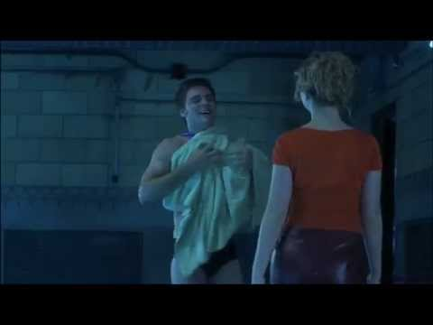 Swim 2002  leather  HD 720p