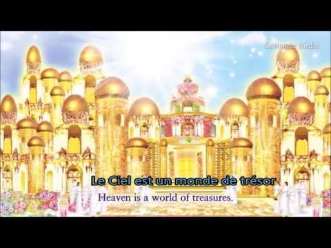 Un voyage au paradis en images - le paradis est bien réel en français (VOSTFR).