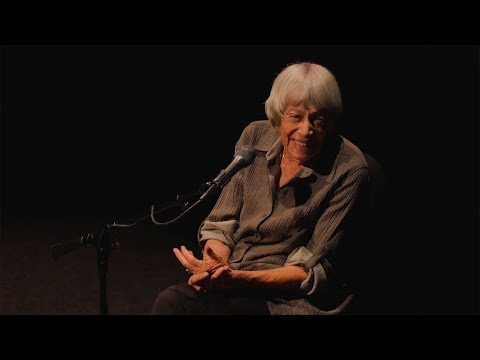 Ursula K. Le Guin: Listening to the Unheard Voices