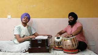 Kita Pyaar Beqadra Nal Prabhpreet Singh Shant Padampreet Singh Shant Tabla