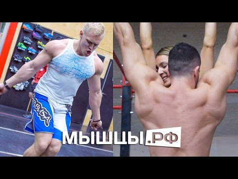 Жаркие соревнования! Спортивные пары! Миронов и Наваррская, Сафаров и Дьяченко