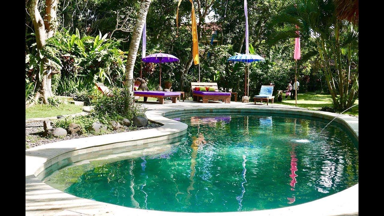 Bali Swasti A Conscious Village Experience Youtube