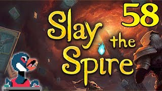 Let's Slay the Spire [Episode 58]