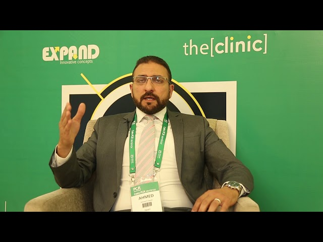 Dr. Ahmed El Sayed talks about patients with bifurcation lesions