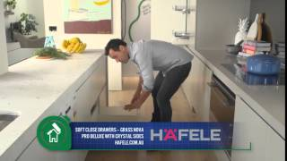 Häfele Australia - The Home Team - Kitchen Solutions