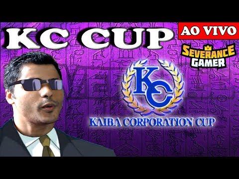 🔴 2ª FASE DA COPA KC GARANTIR O MUNDIAL 10 HORAS DE LIVE  - Yu-Gi-Oh! Duel Links